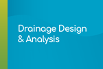 Drainage Design & Analysis