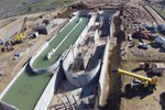 Los Osos Water Recycling Facility Manages High Volume Of RFIs And Submittals