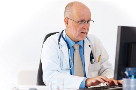 Do Doctors Hate Ehrs