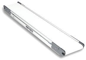 Low Profile Belt Conveyors