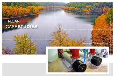 4-Log Virus Inactivation - Abington, Pennsylvania (Case Study)
