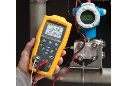 New Precision Pressure Calibration Products From Fluke