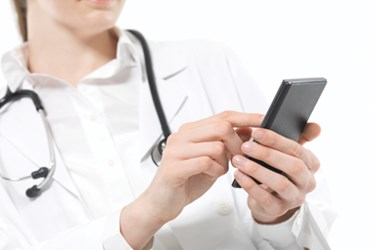 HIPAA Text Messaging