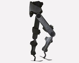 Parker Hannifin Brings Robotic Exoskeleton To Life With Digital Manufacturing