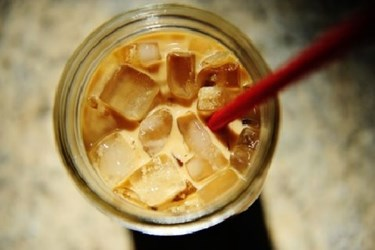 Nestlé's Chilled Coffees In Europe