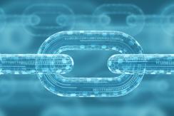 Blockchain Supplychain