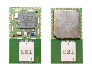 DecaWave Launches DWM1000 Module For Precise Indoor Location