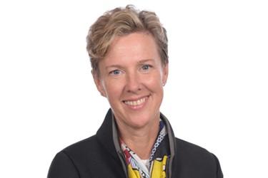 Janet Lambert, CEO of ARM