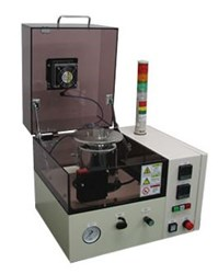 Compact Supercritical Dryer