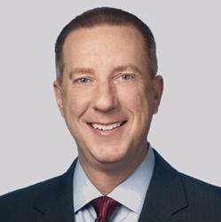 Jim Poteet, executive VP, sales and marketing at FireKing Security Group