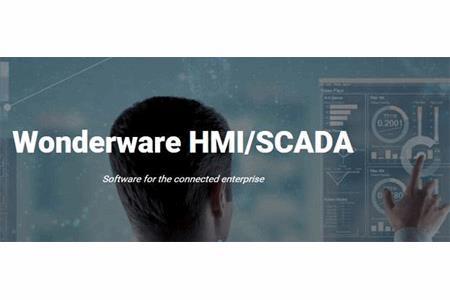Wonderware HMI SCADA Software For Life Sciences