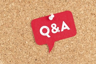 Michael Blumberg Field Service Q&A