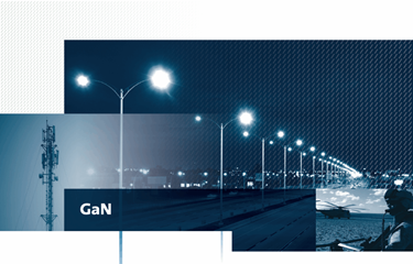 MACOM GaN Power Products Brochure
