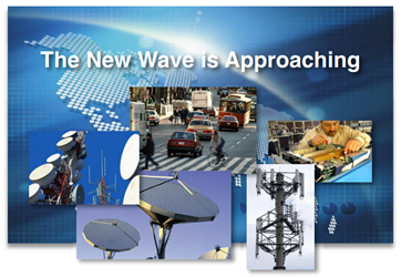 Solutions For 5G And mmWave Applications Brochure