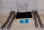 Saddlebag Shelf Kits