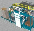 Depalletizers for Container Manufacturing