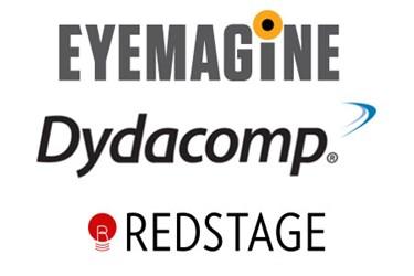 Dydacomp, EYEMAGINE, Redstage Q&A