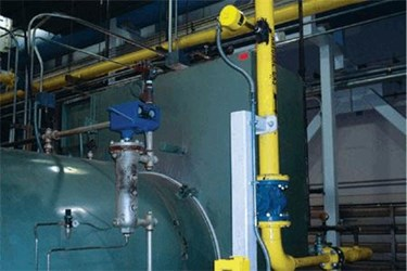 Thermal Flow Meter Helps Semiconductor Manufacturer Solve Boiler Fuel Gas Mystery for Multi-Building Campus