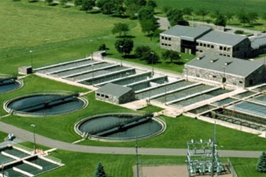 City Of St. Cloud Relies On Thermal Flow Meters For Digester Biofuel Co-Gen Power Process