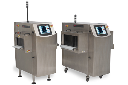 X-ray Food Inspection Equipment