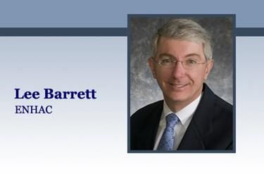 Lee Barrett, EHNAC