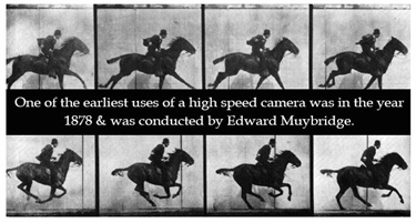 Little-Known Facts About High Speed Cameras