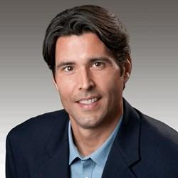 Rob Taylor, CEO of Convey