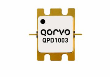 500 W GaN RF IMFET: QPD1003