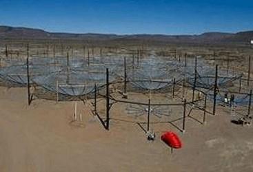 Karoo's HERA Radio Telescope Attracts Even More International Funding
