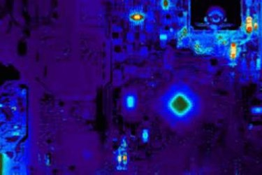 "From ""Guess"" To ""Best"": How Infrared Cameras  Are Increasing Accuracy And Insight In Product Testing"