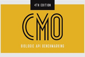 Biologic API Contract Manufacturer Quality Benchmarking (4th Edition)