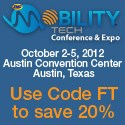Mobility Tech Conference And Expo