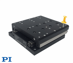 Small And Affordable Precision Linear Motor Stage With Magnetic Direct Drive