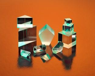 PR - Beamsplitter Cubes