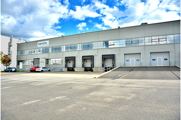 Carclo Technical Plastics facility