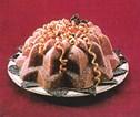 StarBundt Pan Cake Mold