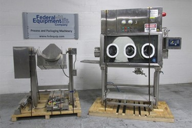 APPLIED CONTAINMENT ISOLATOR