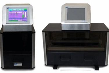 Non-Destructive Package Inspection System:  VeriPac FLEX