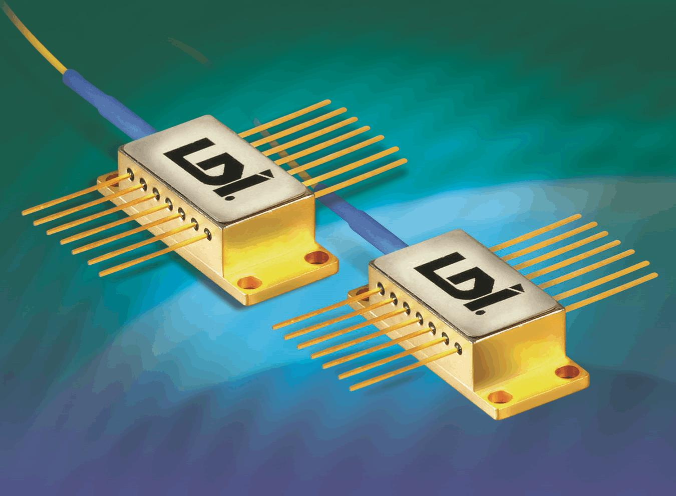 Osi Laser Diode To Showcase High