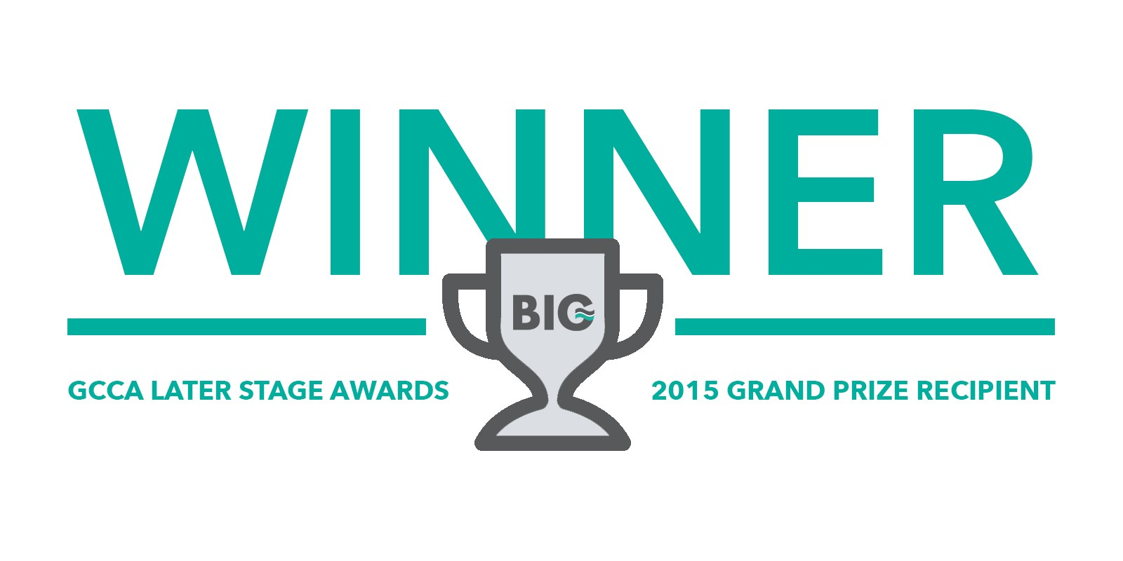 blueingreen named grand prize winner at gcca later stage awards