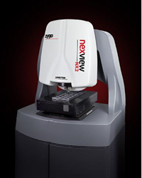 Zygo Launches Next-Generation 3D Optical Profilers With Advances In Data Acquisition, Speed, Sensitivity And Intelligent Operation