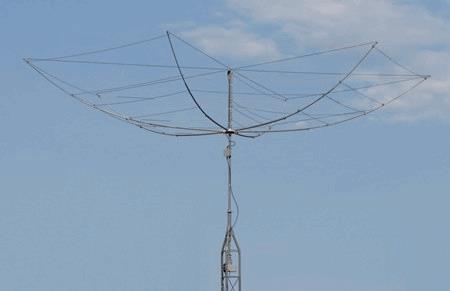 Band Plan Proposed For Eventual 472-479 kHz Use