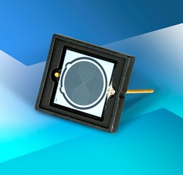 Opto Diode Announces AXUV20HS1, A High-Speed, 5mm² Circular Photodiode For Radiation Detection