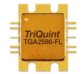 GaN Power Amplifiers: TGA2586-FL