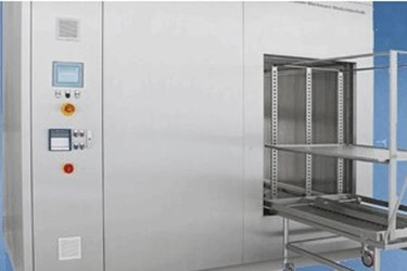 Pharmaceutical Sterilizer: ADV