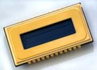 IR-Enhanced CCD Image Sensors For Raman Spectroscopy