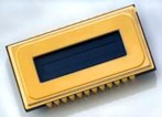 IR-Enhanced CCD Image Sensors for Raman Spectroscopy