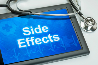 Side Effects Tablet