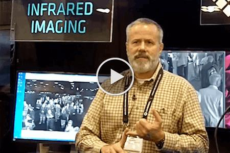 Product Video: High Definition In Thermal Imaging