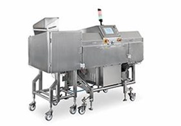 Food Sorting and Inspection Equipment:  RAYCON H+ BULK